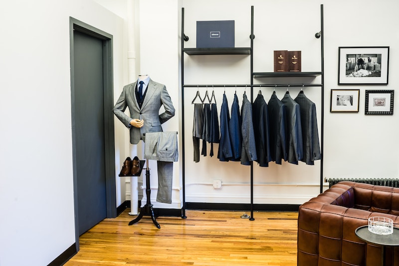 New York store images 3