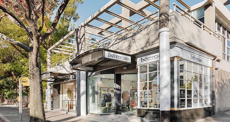 Sydney, Woollahra store images 1