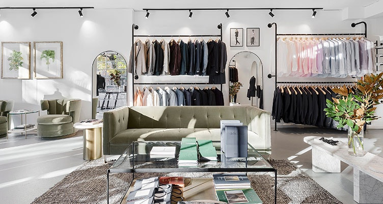Sydney, Woollahra store images 3