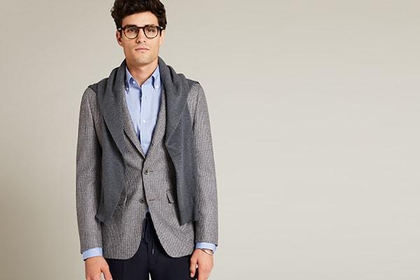 Custom, Tailored Casual Wear