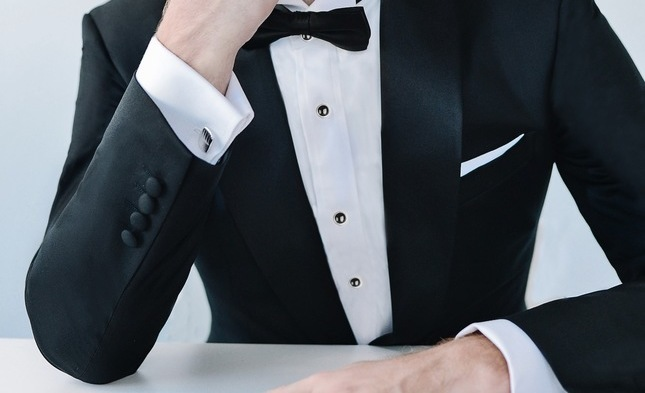 How to wear and design a tuxedo