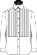 The Pleated Bib