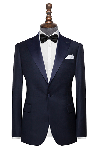 The Peak Lapel