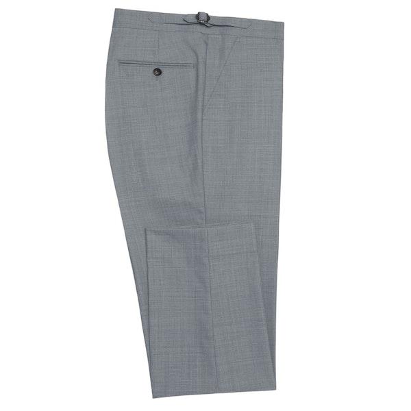 Light Grey Flannel