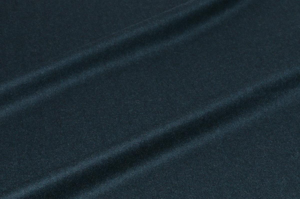 Dusty Blue Flannel