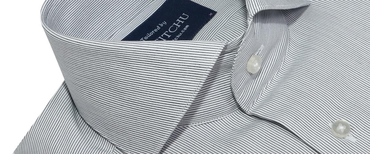 InStitchu Collection Seasonal Striped Navy Blue