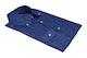 InStitchu Collection Pure Royal Blue Linen
