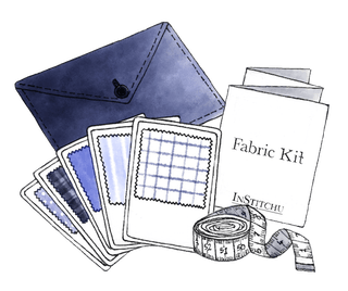 Fabric kit