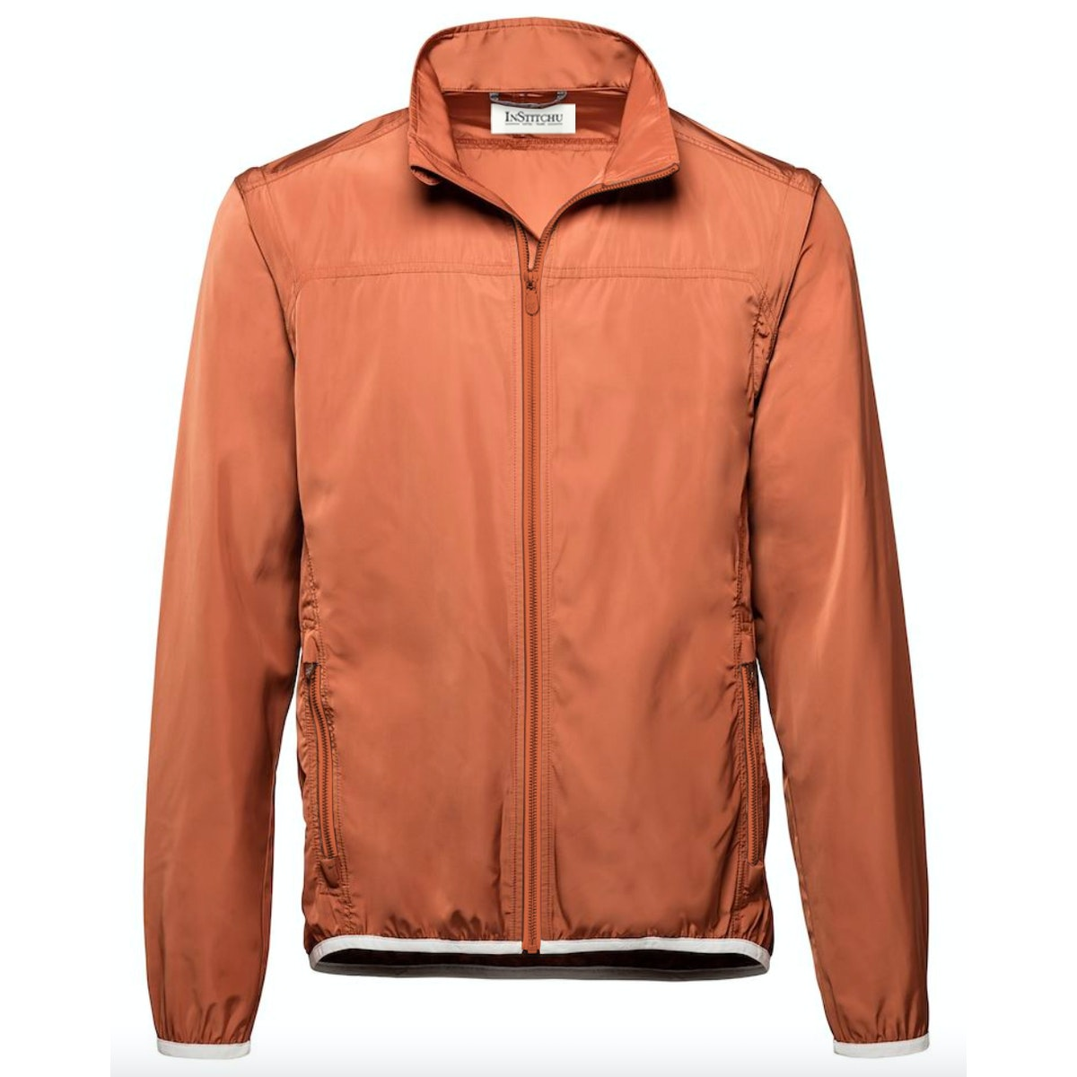 The Woods Clay Golf Jacket