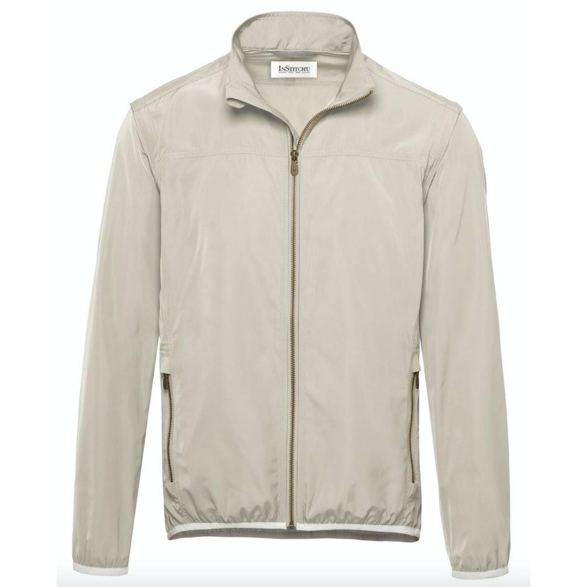 The Woods Sand Golf Jacket